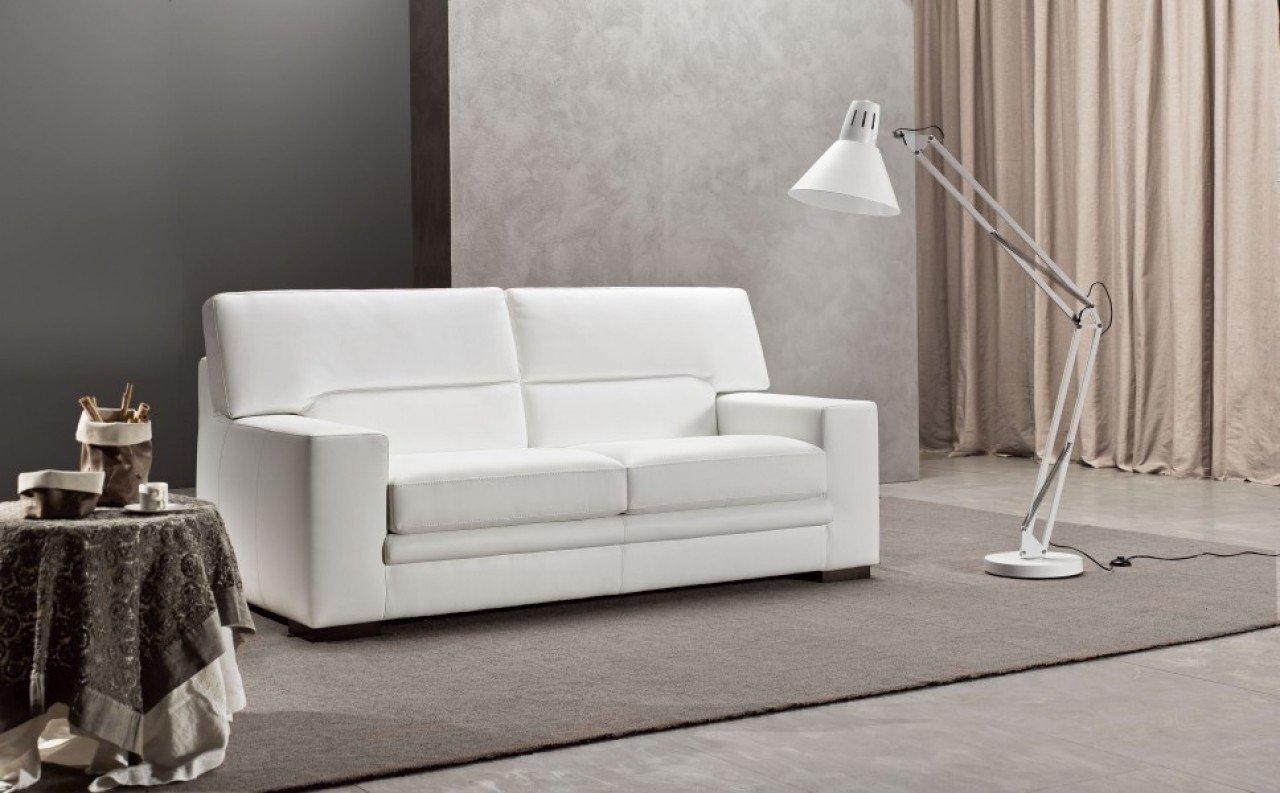 851 1 exco sofa arold divano in pelle