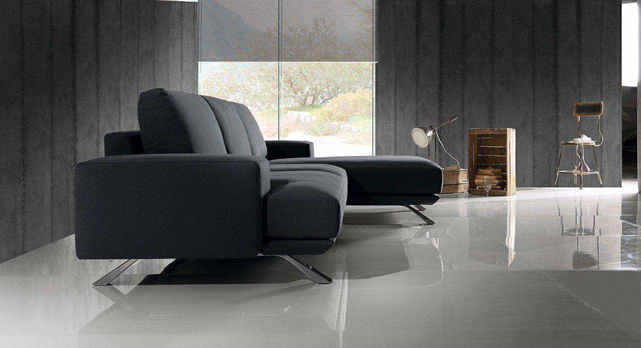 884 1 exco sofa chanel divano in tessuto