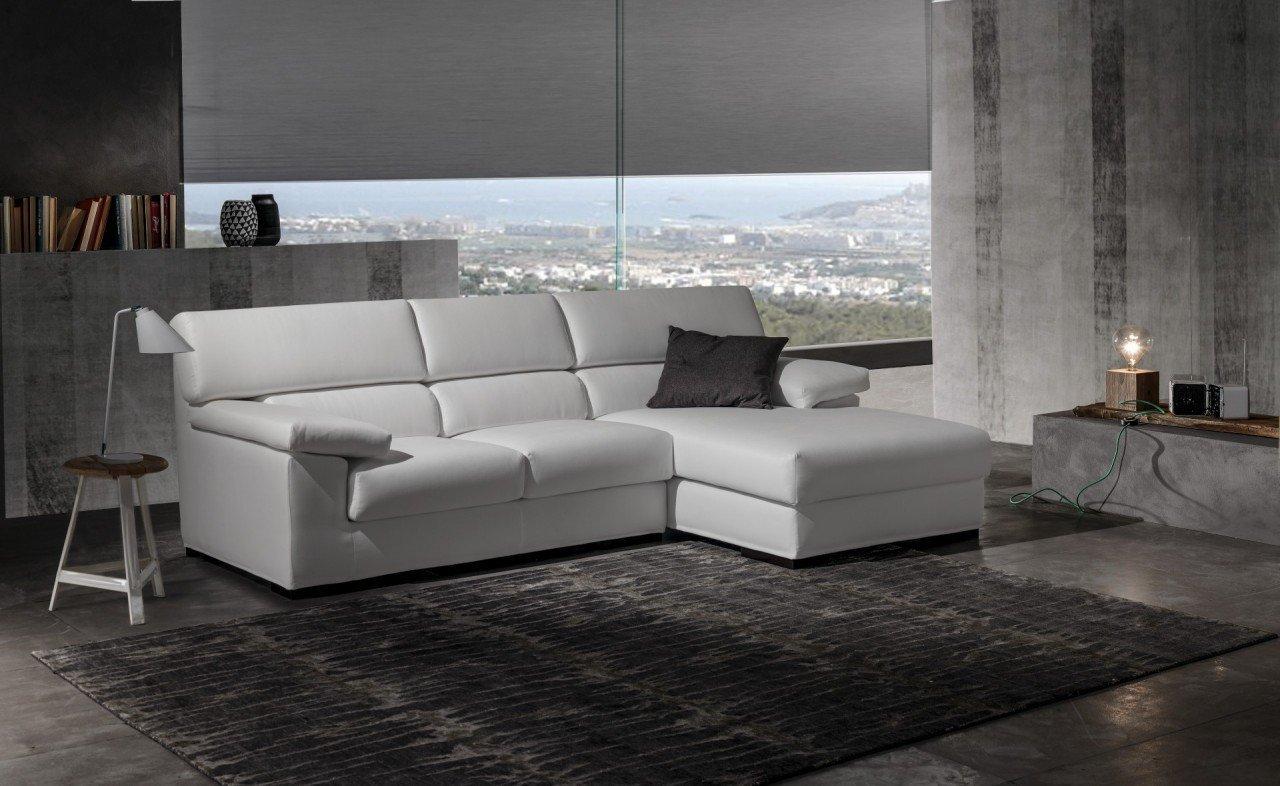 911 1 exco sofa almiron divano in tessuto