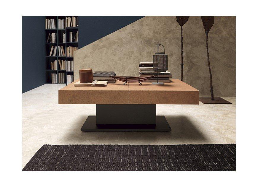 altacom tavolino trasformabile ares fold
