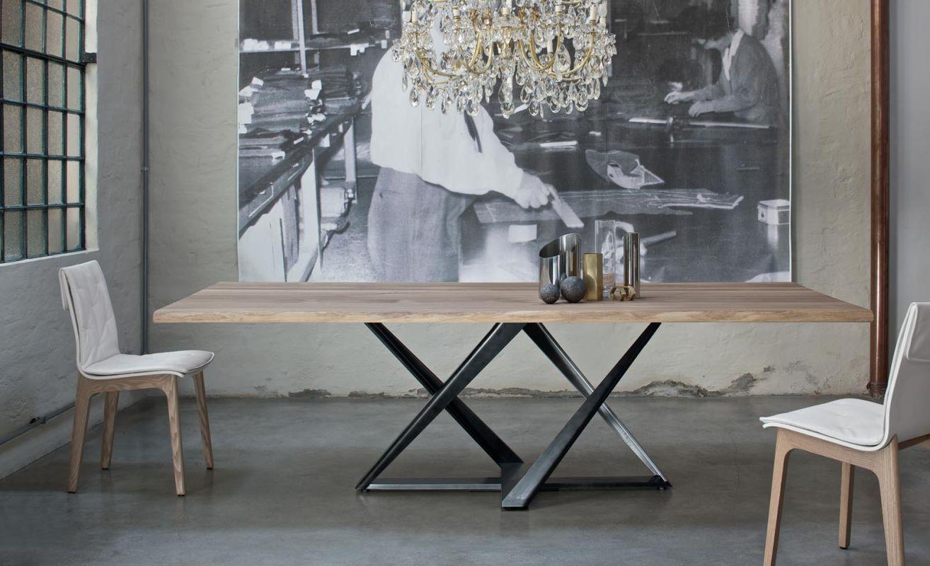 bontempi casa tavolo millenium