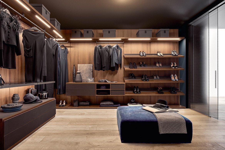 cabina armadio pianca bari