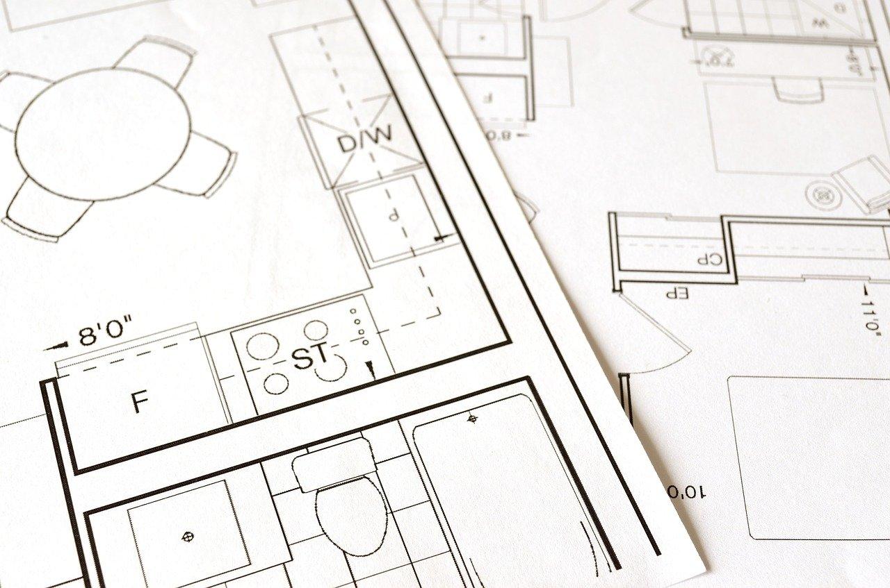 progettazione arredamento casa