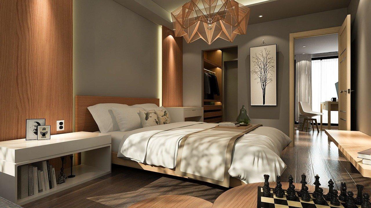 armadi su misura per camere da letto
